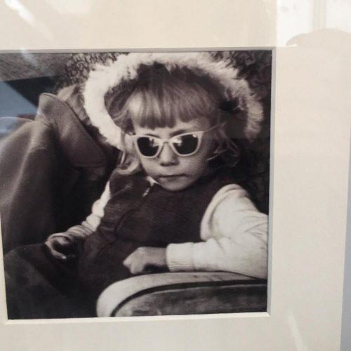 Child in Hackney Photo: Neil Martinson