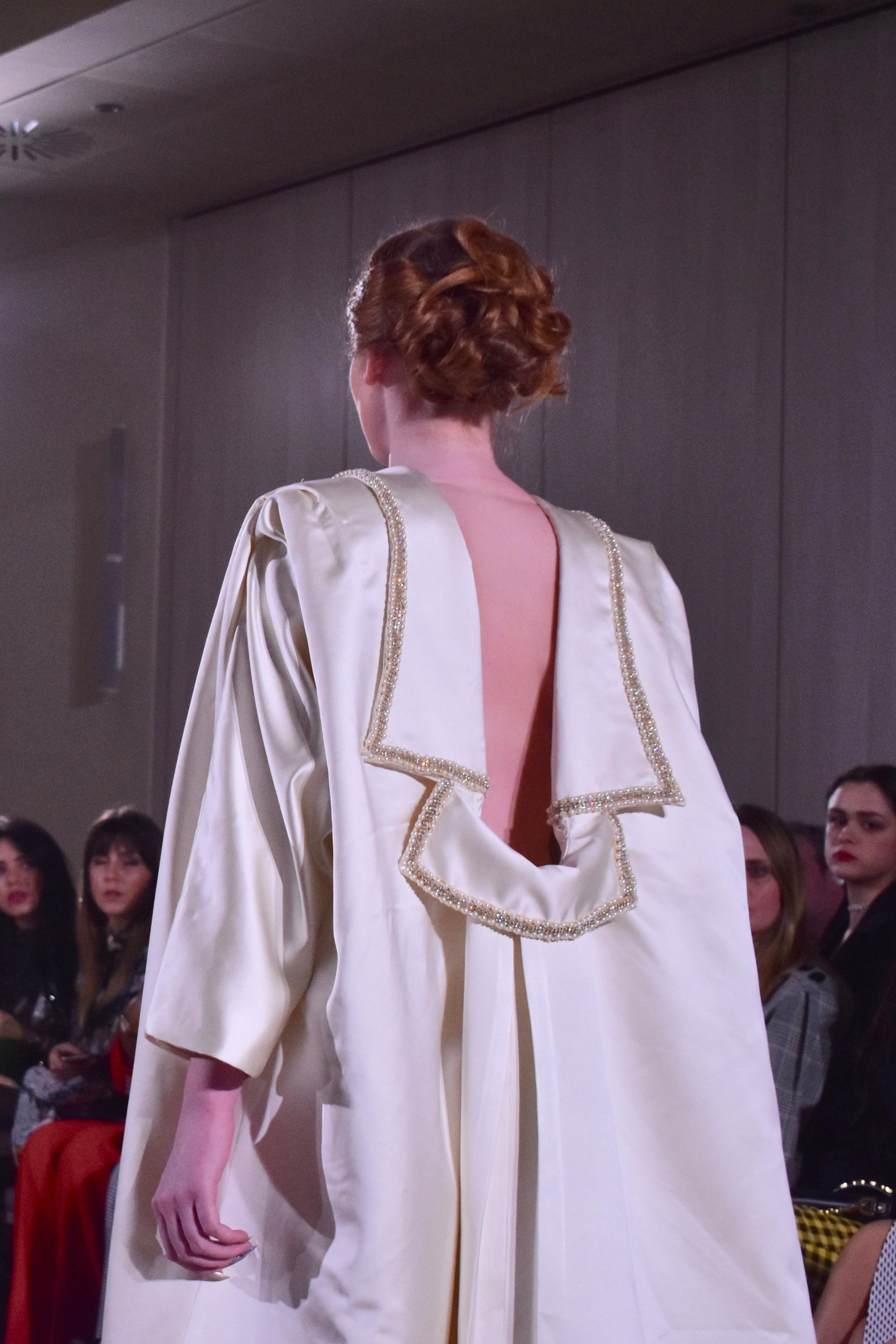 jewish fashion, chanel, cue, milan