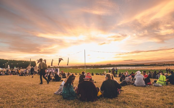 Farr Festival - Sunset Image Credit - Farr Festival