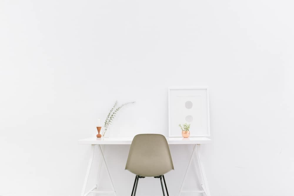 Minimalist-home-of-Buy-Nothing-Day-participants