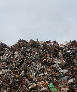 Image of a rubbish heap