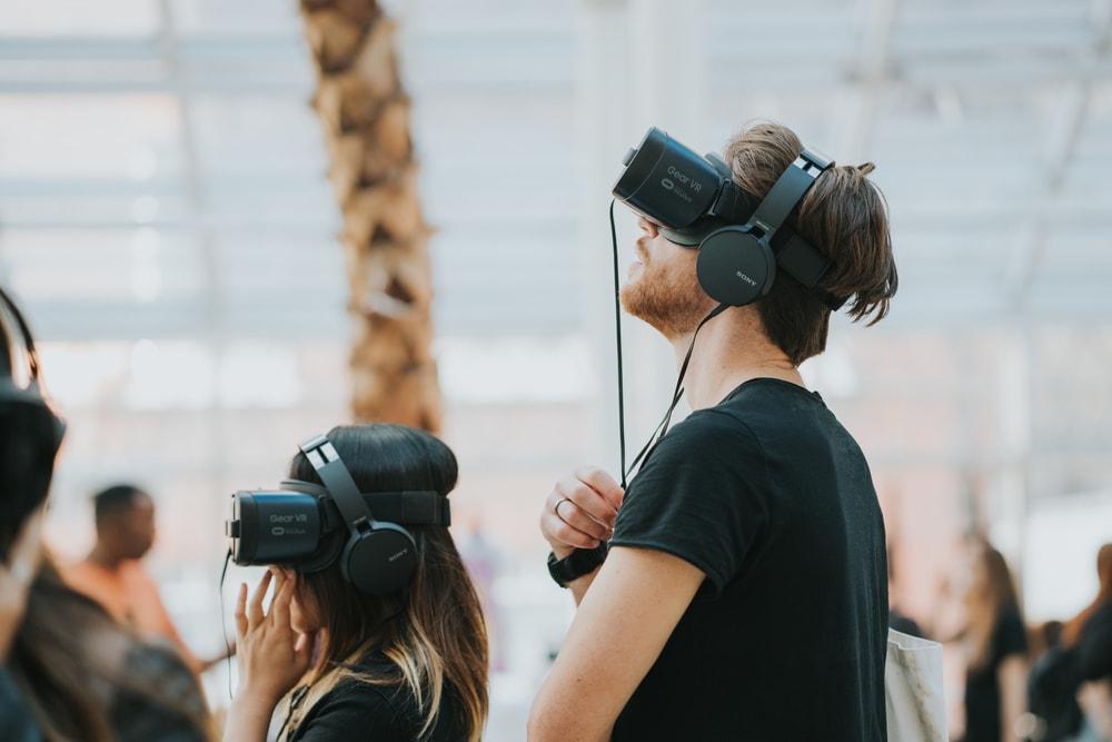 Zero Waste Market 360 Virtual Reality Film