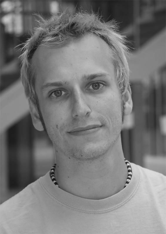 Philipp Döschl Co-Founder of FDG Entertainment