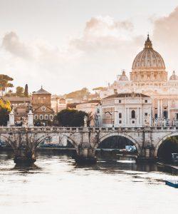 Photograph Rome Landscape