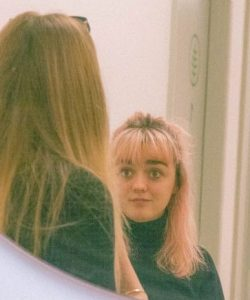 Maisie Williams discusses her new tech venture at Daisie HQ