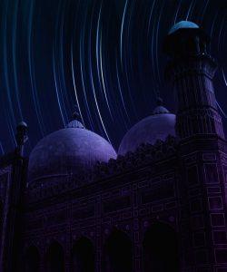 mosque-bangladesh