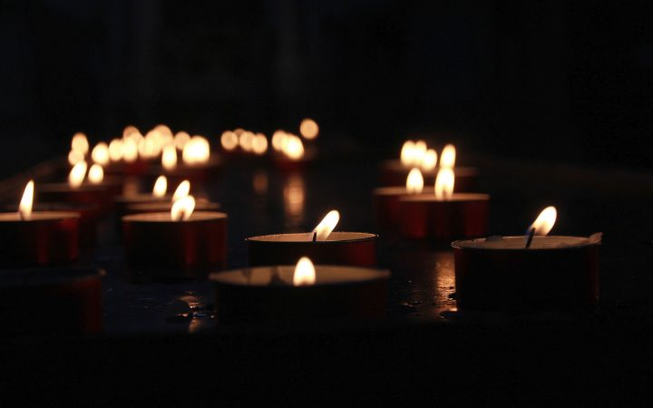 Candles-Death-Bangladesh-Bloggers