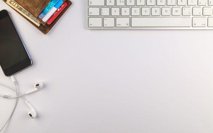 keyboard and phone2