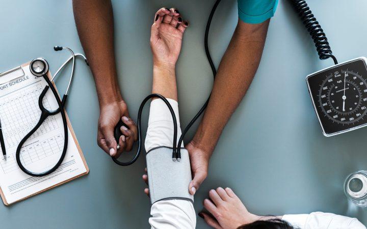 Medical Nurse Hospital