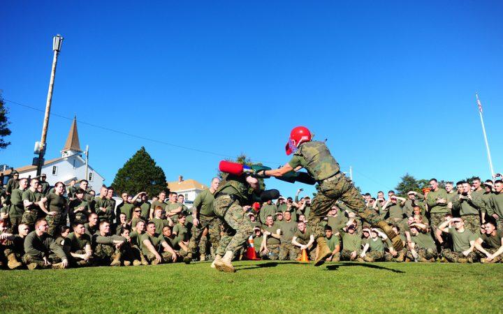 Marine Corps Field Test