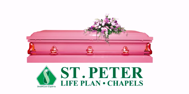st peter life plan advertisement