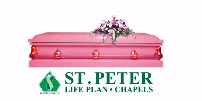 st peter life plan advertisement