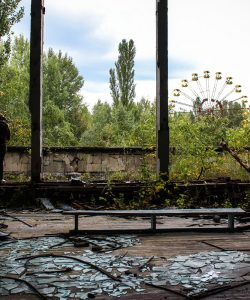 Chernobyl tourism