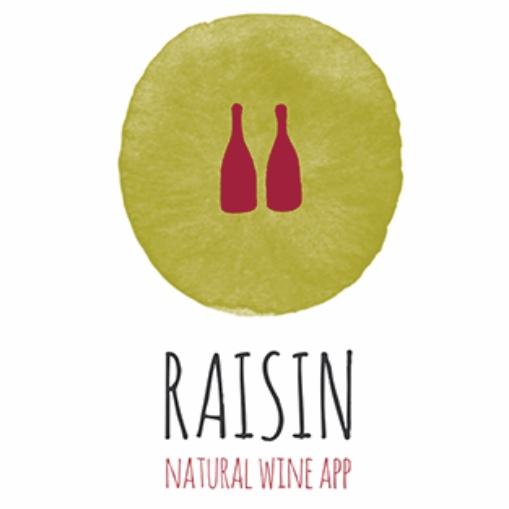 Raisin app logo