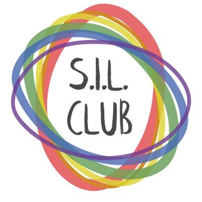 Say It Loud Club Logo