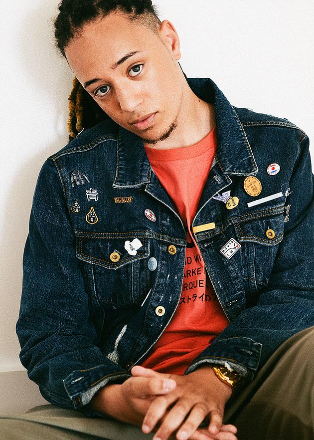 Rapper Isaiah Dreads