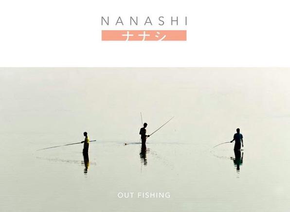 Nanashi poster