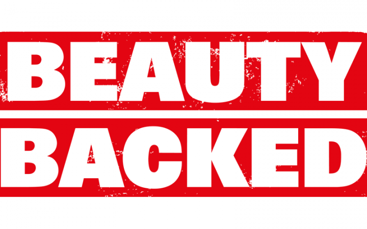 Beauty Backed logo