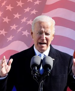 Joe Biden, Barak Obama and Donald Trump