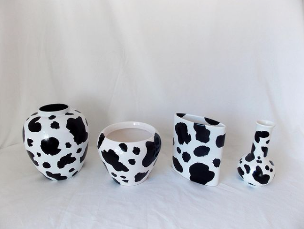 Cow print Collection